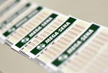 Mega-Sena acumula; próximo sorteio terá prêmio de R$ 90 milhões | Reprodução