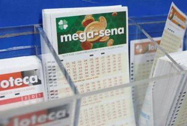Mega-Sena sorteia prêmio de R$ 90 milhões nesta quarta-feira |