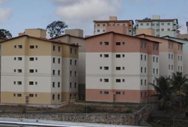 Governo libera R$ 800 mi para evitar paralisação de obras do Minha Casa | Joá Souza | Ag. A TARDE