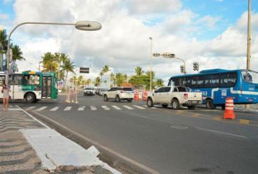 Prefeitura adia mudanças no trajeto das linhas de ônibus em Ondina | Shirley Stolze | Ag.A Tarde