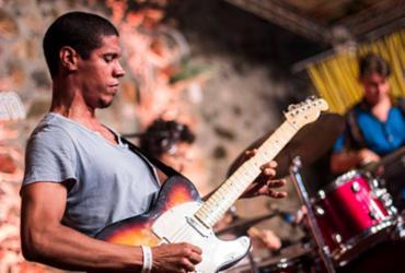 JAM no MAM recebe o guitarrista Wadson Calasans neste sábado | Ligia Rizerio | Divulgação