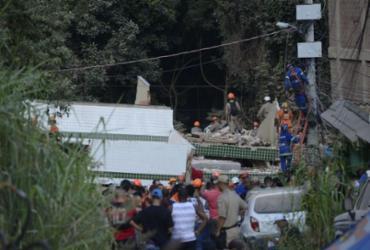 Justiça decreta prisão de três pessoas pelas mortes na Muzema | Fernando Frazão | Agência Brasil