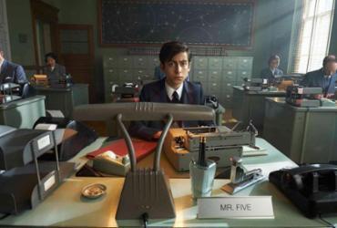 Netflix anuncia segunda temporada de 'The Umbrella Academy' | Divulgação