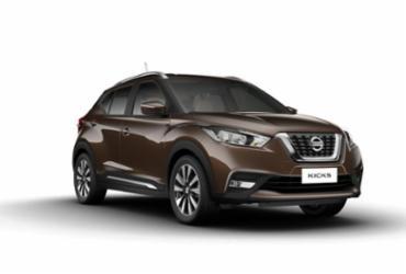 Por que o Nissan Kicks vende muito | Divulgação