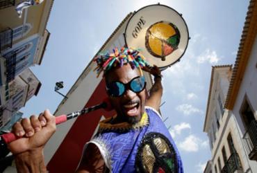 Há 40 anos, Olodum se tornou emblema da cultura baiana | Foto: Raul Spinassé l Ag. A TARDE