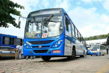 Assembleias de rodoviários podem atrasar saída dos ônibus nesta quinta   Edilson Lima l Ag. A TARDE l 1.2.2017