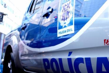 Polícia baiana prende 37 suspeitos durante operação nacional   Divulgação   Polícia Civil