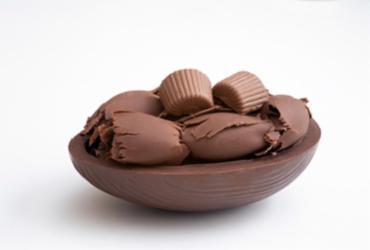 Páscoa: Franquia de bolos apresenta edição especial de ovos de colher | Divulgação