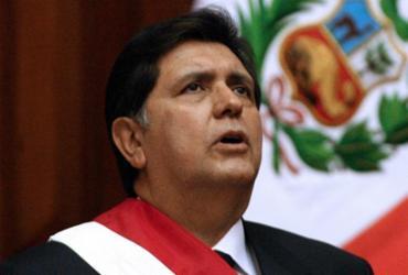 Alan García, ex-presidente do Peru, comete suicídio após ordem de prisão | Jaime Razuri | AFP