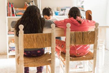 PL pode beneficiar famílias adeptas da educação domiciliar no Brasil |
