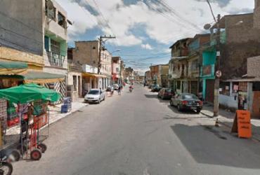Policial sofre sequestro relâmpago em Massaranduba | Reprodução | Google Street View