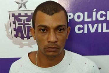 Suspeito de matar integrante de grupo rival é preso | Divulgação l Polícia Civil
