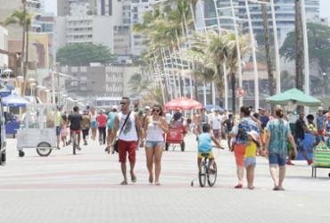 Hotéis de Salvador têm taxa de ocupação estável no mês de março | Alessandra Lori | Ag. A TARDE