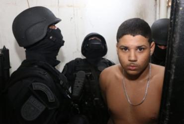 Mulher é mantida refém em Lauro de Freitas | Divulgação | SSP-BA
