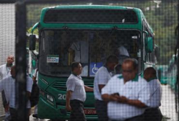 Rodoviários negociam reajuste salarial com empresários nesta quarta | Gilberto Junior | Ag. A TARDE