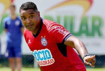 Bahia quer largar bem contra o Londrina na quarta fase | Felipe Oliveira l EC Bahia