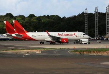 Avianca paga tarifas de voos desta quarta em Salvador | Adilton Venegeroles | Ag. A TARDE