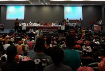 Alba realiza ato de memória das vítimas do massacre de Eldorado dos Carajás   Luan Borges   Ag. A TARDE