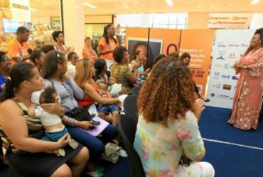 Evento promove ações de valorização do trabalho doméstico | Elói Corrêa | GOVBA