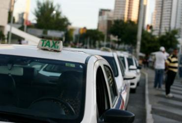 Aplicativo de táxi é lançado em Salvador | Joá Souza | Ag. A TARDE