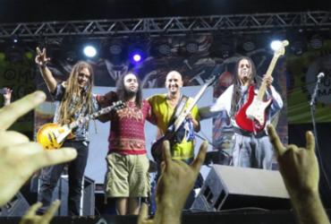Banda Mensageiros do Vento apresenta ópera rock em Serrinha