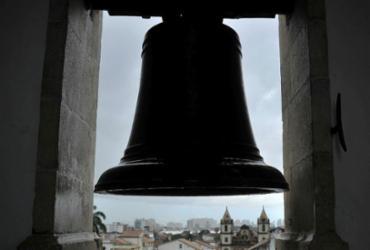 Campanha visa restauro de sinos da Catedral | Felipe Iruatã | Ag. A TARDE