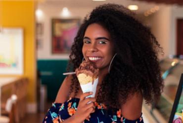 Sorveteria lança linha de sabores exclusivos para a Páscoa   Divulgação
