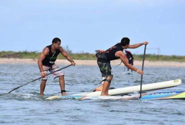 Itacaré Paddle Race chega em sua terceira edição com um novo desafio