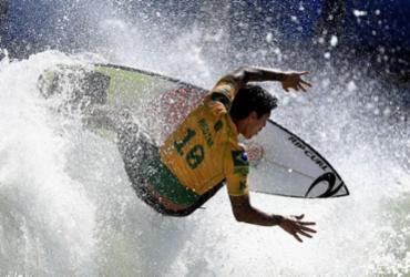 Brasileiros disputarão a terceira fase em Bells Beach | Sean M. Haffey | Getty Images | AFP