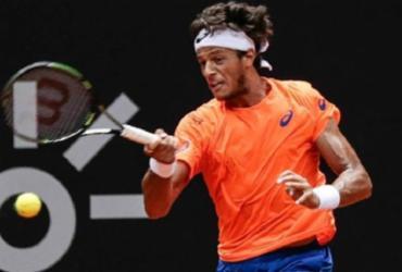 Após ter punição revogada, tenista João Souza é suspenso provisoriamente de novo | Divulgação | Brasil Open