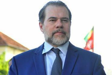 'Não impusemos censura, defendemos a Corte', diz Toffoli | Felipe Iruatã | Ag. A TARDE