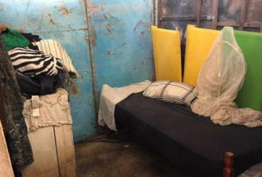 Caso de trabalhadores venezuelanos resgatados em Itabuna é acompanhado pela SJDHDS | Reprodução | Secretaria do Trabalho de Ilhéus