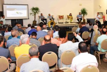 Secretaria de Turismo discute ações para ampliar competitividade de Porto Seguro