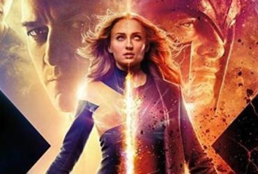 Divulgado trailer final de 'X-Men: Fênix Negra', que estreia em junho | Reprodução