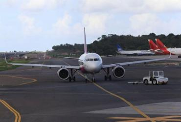 Demanda doméstica por voos cresce no primeiro trimestre de 2019   Adilton Venegeroles   Ag. A TARDE