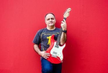 Workshop sobre produção musical acontece em Salvador   Divulgação   Sérgio Morel