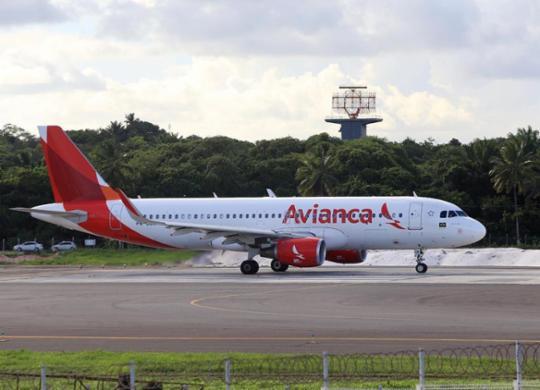 Avianca cancela mais de 1.300 voos até dia 28/04 | Adilton Venegeroles | Ag. A TARDE