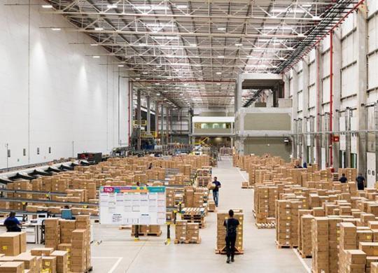 Empresa de cosméticos anuncia investimentos em fábrica e centro de distribuição na Bahia   Divulgação