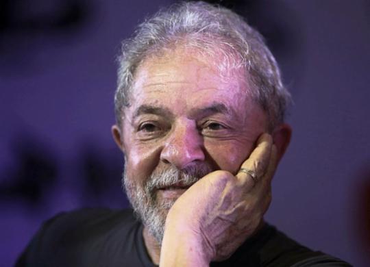 STJ julga hoje recurso de Lula contra condenação no caso do triplex | Miguel Schincariol | AFP