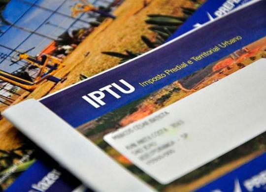 MP-BA aciona servidores públicos por redução indevida de IPTU em Feira de Santana   Reprodução   Portal Coroado