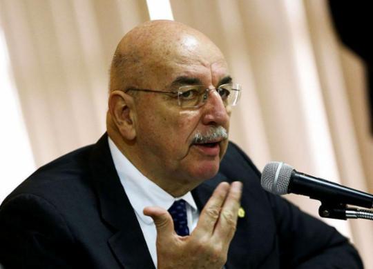 Governo anuncia novas regras e mudança de nome da Lei Rouanet   Marcelo Camargo l Agência Brasil