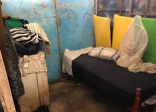 Caso de trabalhadores venezuelanos resgatados é acompanhado pela SJDHDS | Reprodução | Secretaria do Trabalho de Ilhéus