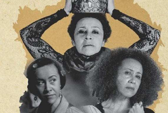 Fafá Menezes celebra 30 anos de carreira com espetáculo   Reprodução