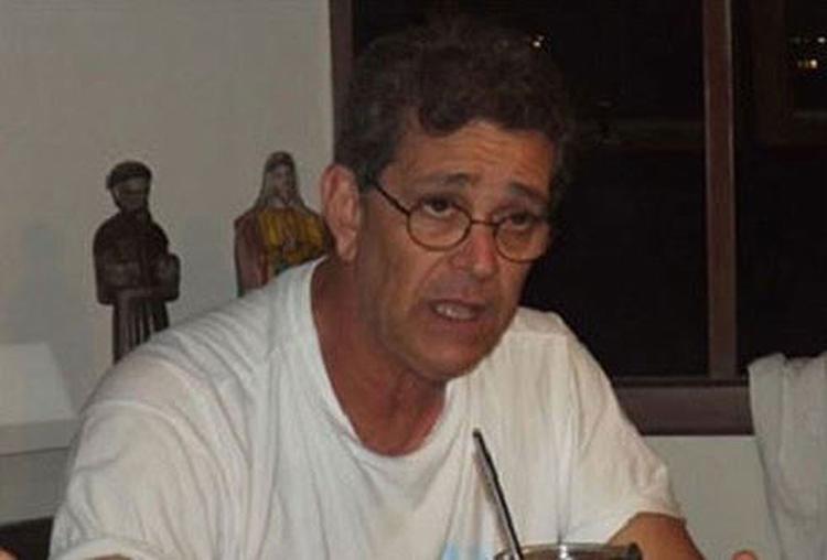 Walter Seijo foi vice-presidente de Paulo Carneiro durante os anos 1990 (Foto: Jornal da Mídia | Reprodução)