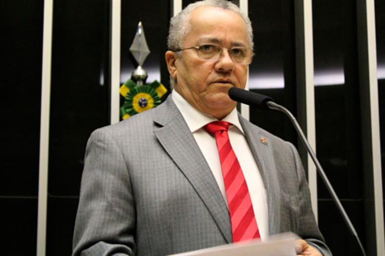Josias Gomes foi eleito vice-presidente do Fórum dos Secretários do Desenvolvimento Agrário e Rural - Foto: Divulgação