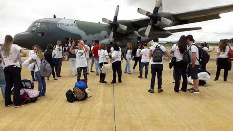 Atividade contará com mais de 300 voluntários - Foto: Divulgação