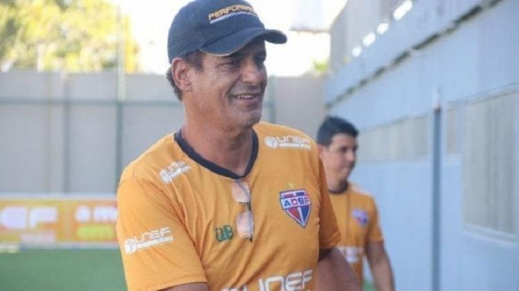 Técnico do Bahia de Feira busca surpreender o adversário no duelo deste domingo, 14 - Foto: Divulgação   Bahia de Feira