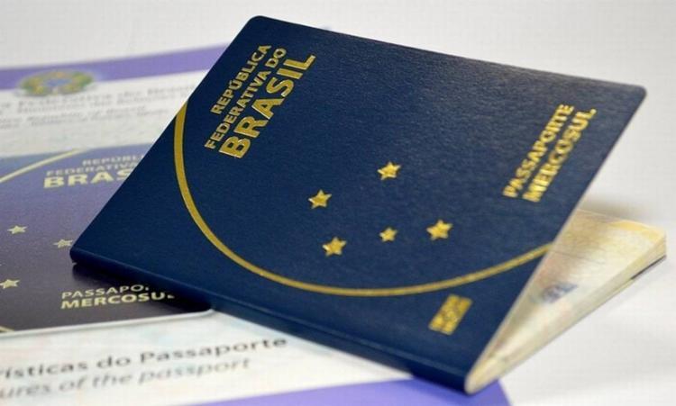 Suspeito confessou o crime, informando também que pretendia utilizar o passaporte para viajar para a Europa - Foto: Divulgação