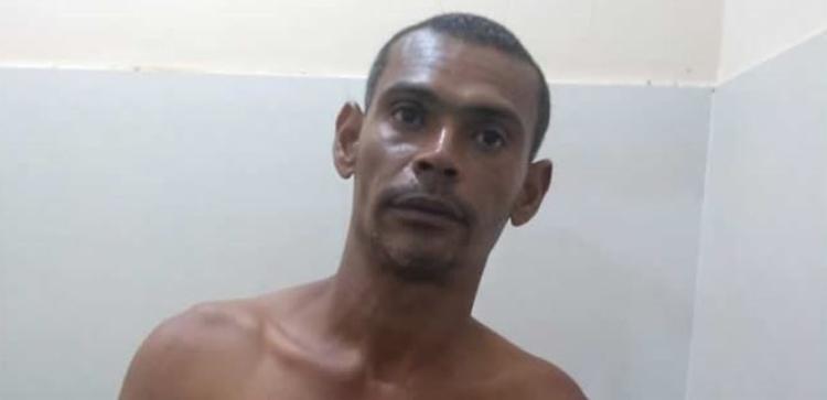 Suspeito teria agredido atual companheiro de ex-namorada - Foto: Divulgação | PM