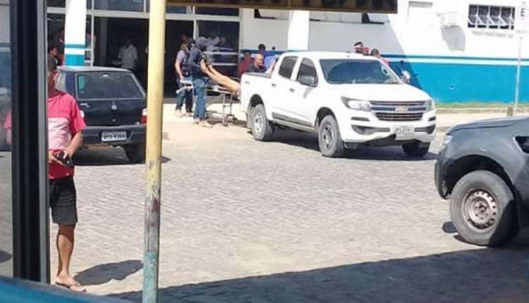 Adupla era acusada de ter participação em homicídios no município, além de tráfico de drogas - Foto: Itamaraju Notícias   Reprodução